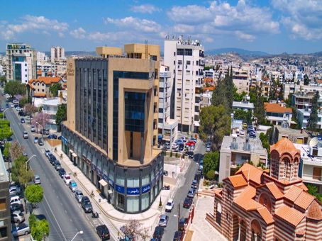 Office space in Limassol