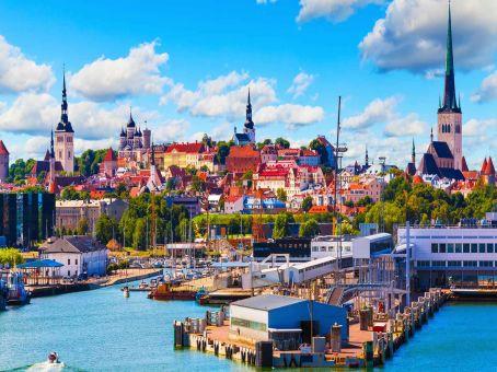 Bürooruumid asukohaga Tallinn
