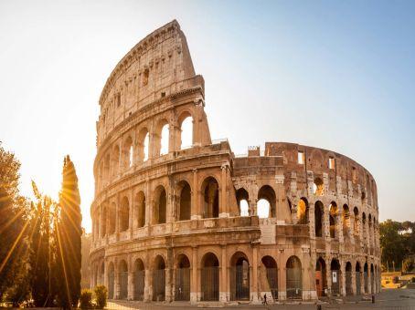 Uffici arredati in Roma