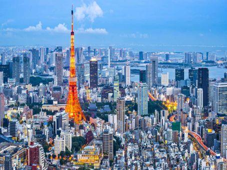 東京都のオフィススペース