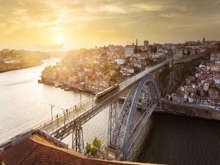 Espaço de escritório em Porto
