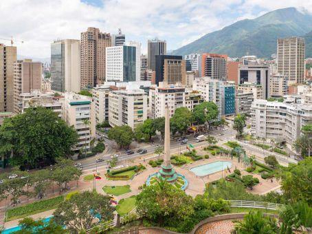 Espacio de oficina en Caracas