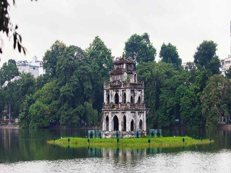 Không gian văn phòng tại Hà Nội