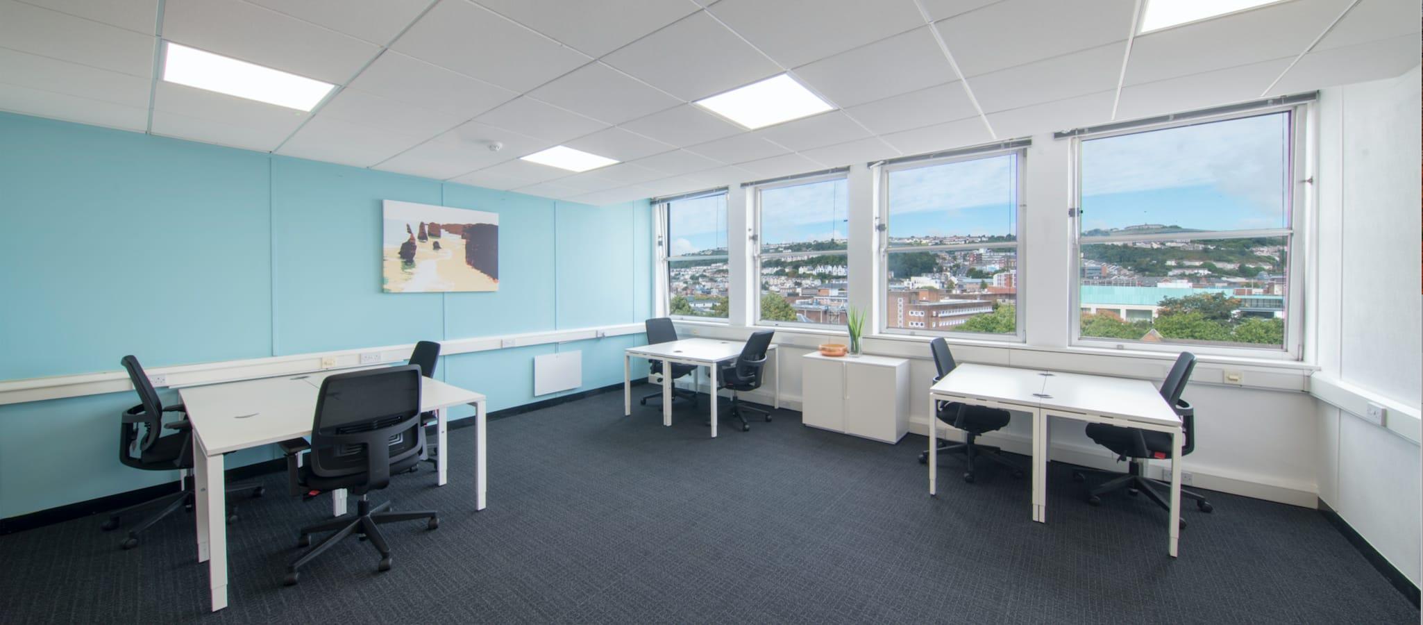 HQ Swansea wins Coworker Members' Choice Award 2019