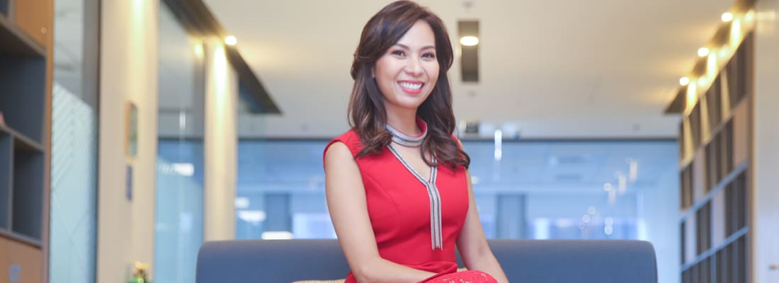 Flexible office space helps SMEs streamline and grow, says CEO of Lobien Realty Group