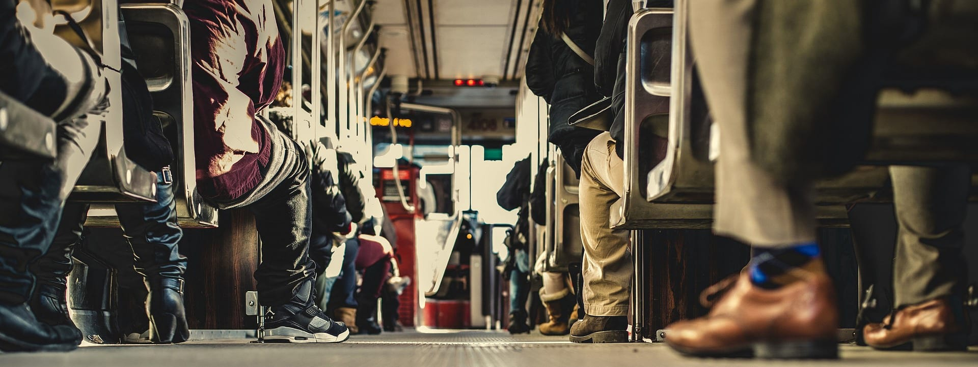 "Want to futureproof your business? Help your colleagues ""can"" their commute"