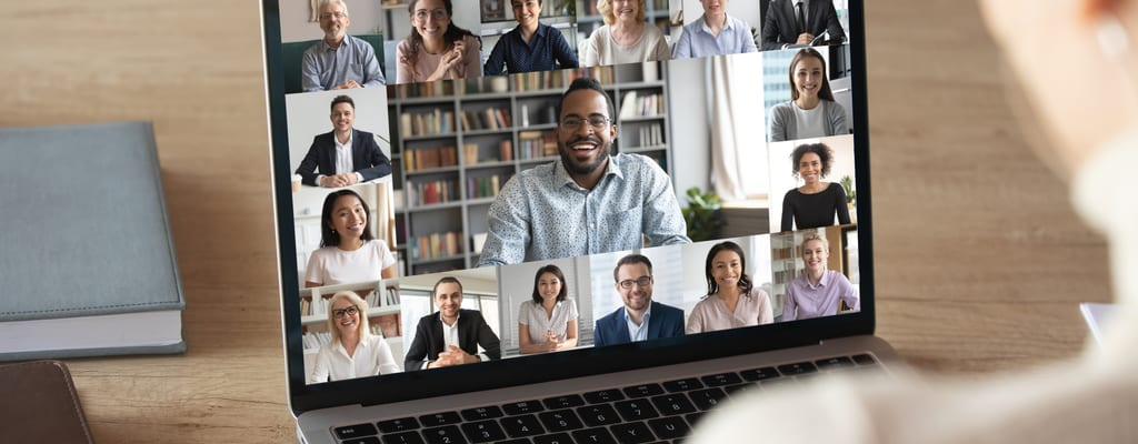 How to keep a remote team engaged