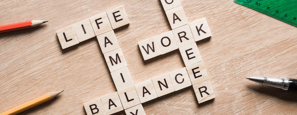 Employees want a better work/life balance. Here is what businesses can do