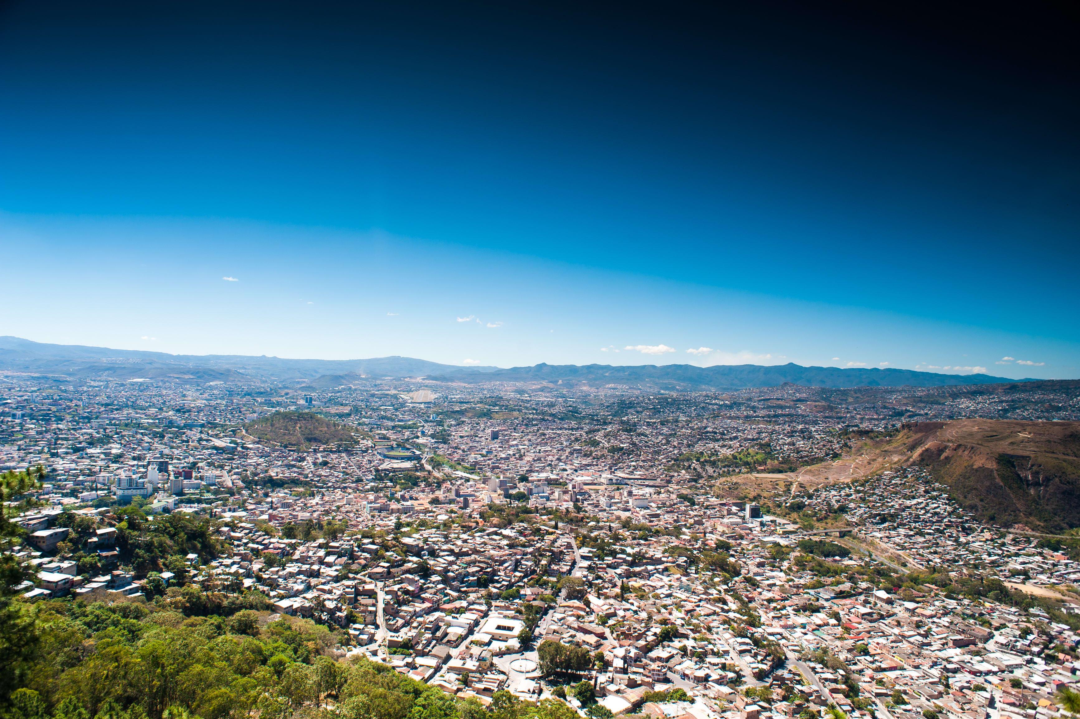 IWG opens first centre in Honduras