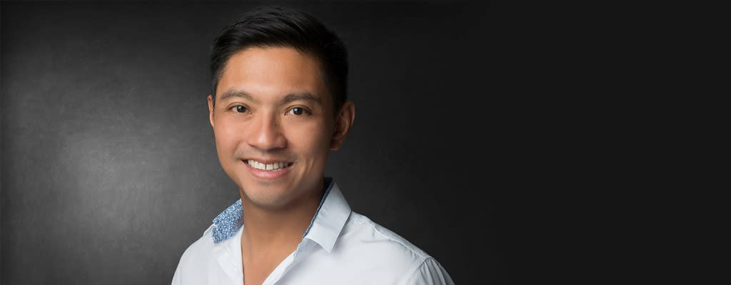 Why I chose IWG: meet franchise partner Ricardo Lagdameo