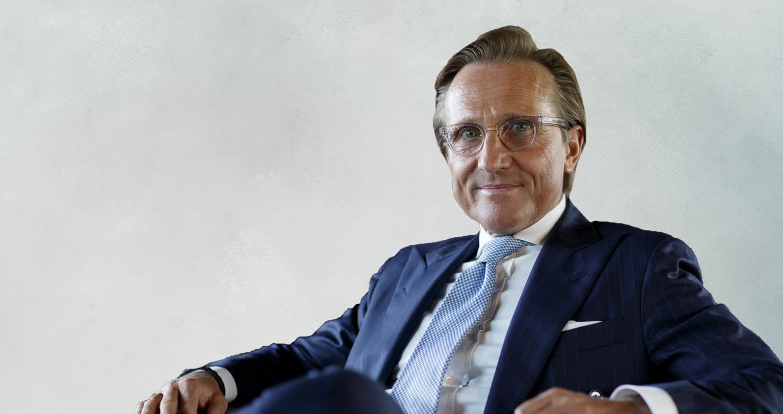 Why I chose IWG: meet franchise partner Cesare Lanati