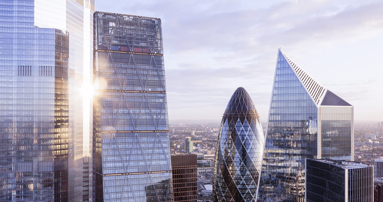 How will Covid-19 affect corporate real estate?