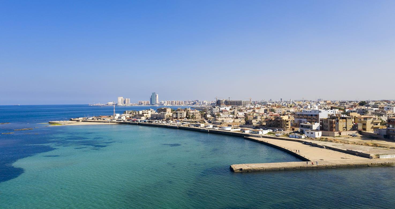 IWG opens its first flexible workspace in Tripoli, Libya