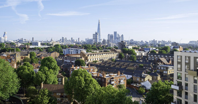 Expanding London's flexspace scene: meet franchise partner James Wright