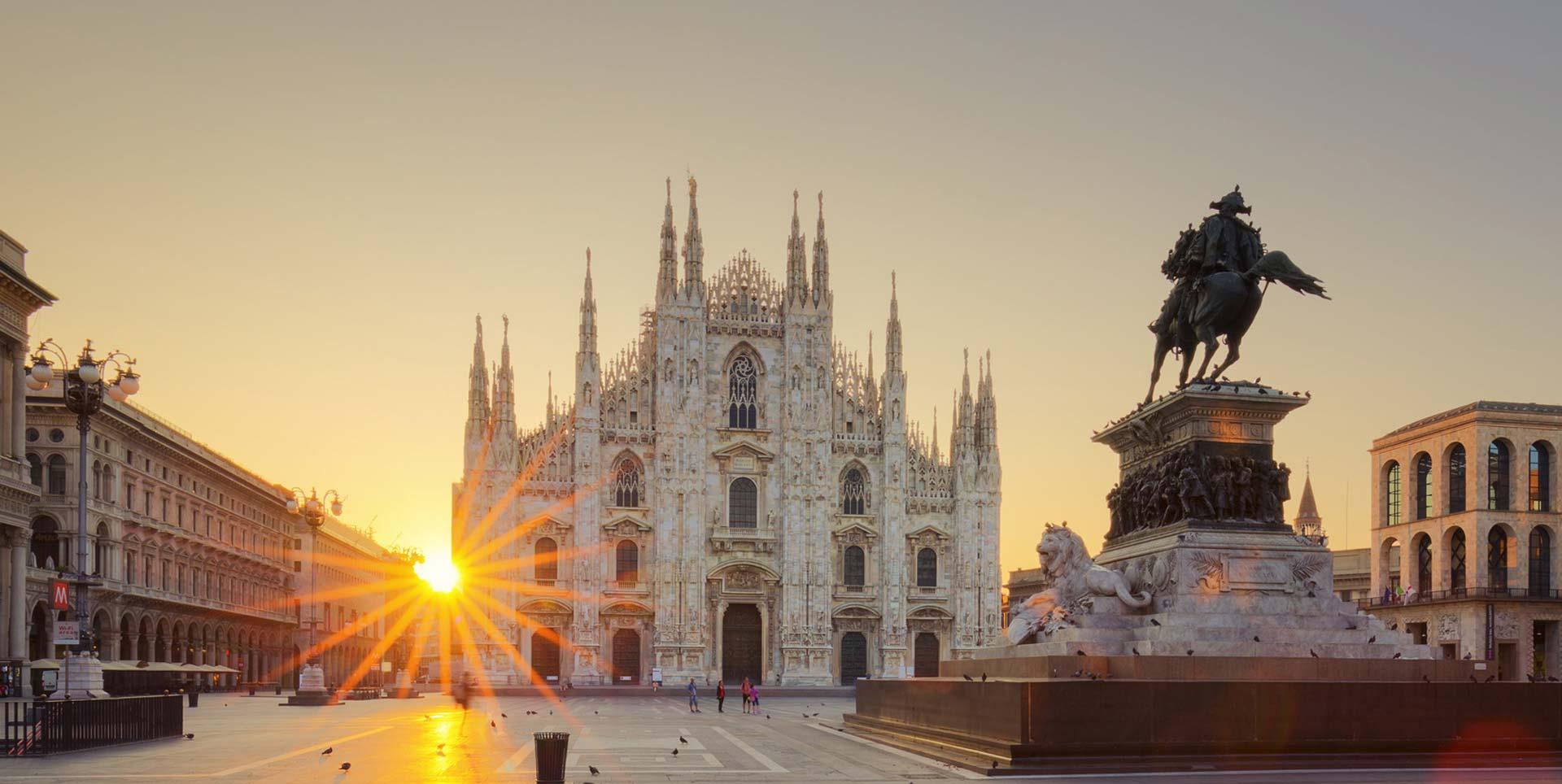 Uffici arredati in Milano